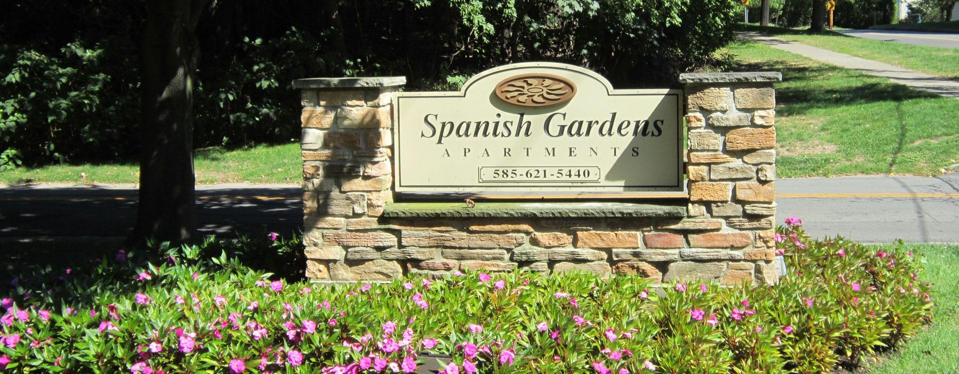 Spanish Gardens Apartments