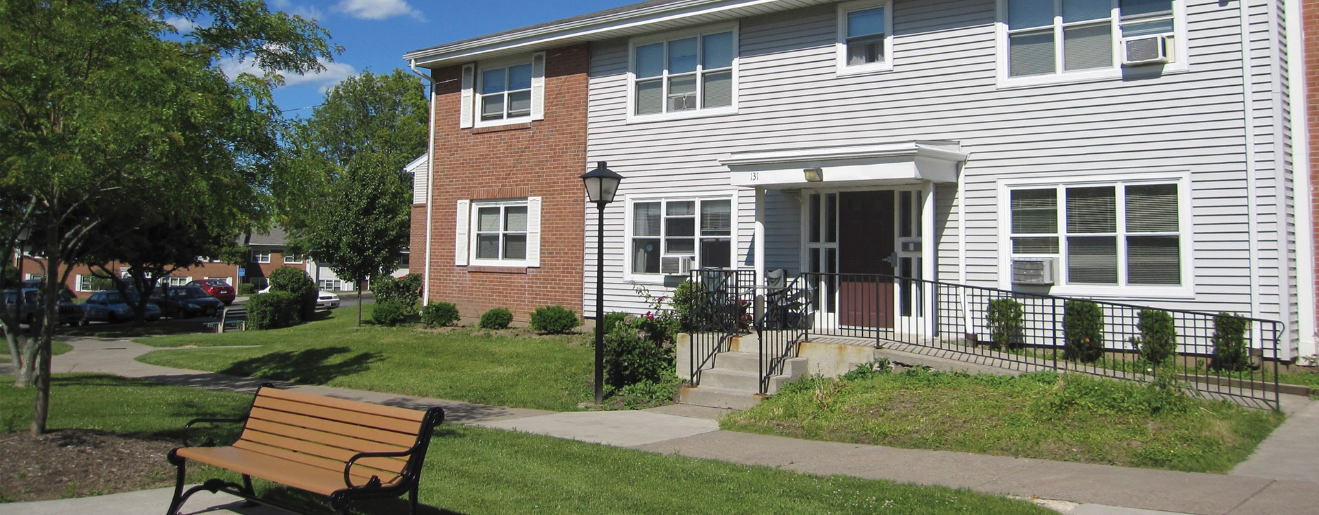 Rochester Highlands | Apartments in Henrietta, NY - Renters ...